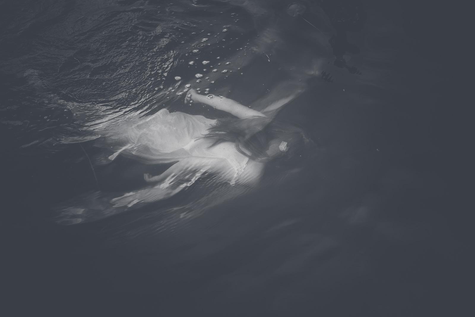 Merenneitojen aikaan